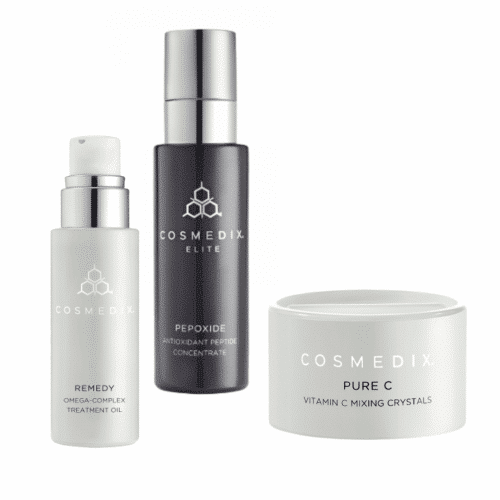winter skincare pack